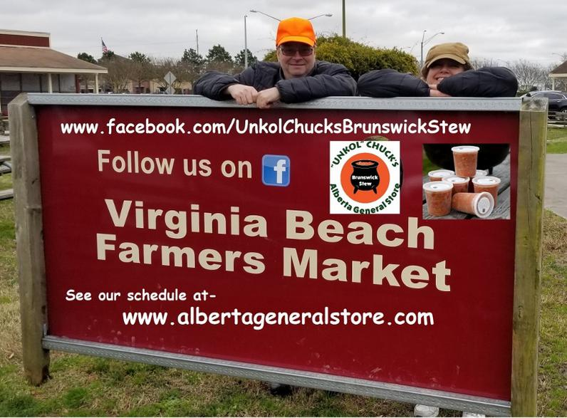 VB Farmers Market